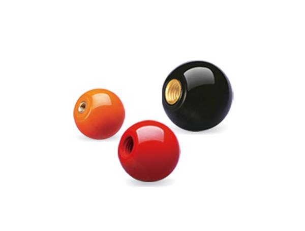 Spherical Knobs