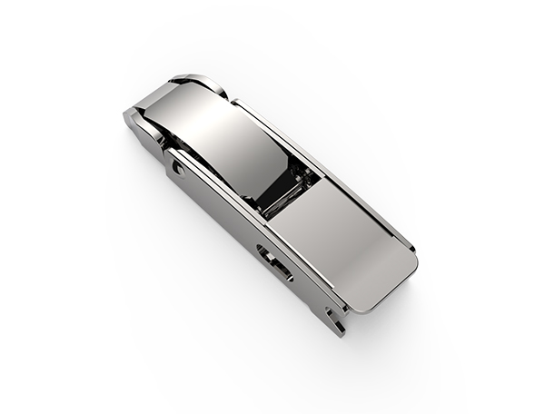 Concealed & Damping Toggle Latch