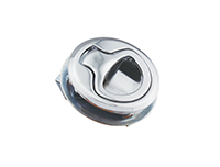 Pull Ring Type Door Lock